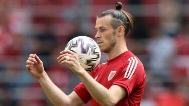 ¿La temporada del adiós? Bale piensa en el retiro para el 2022