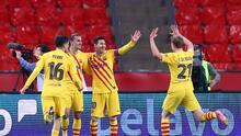 Antoine Griezmann: Al fin llegó la recompensa para el equipo