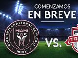 En vivo: Miami WLTV Inter-Miami-CF