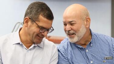 """""""Johnny"""" Méndez pide al nuevo Congreso de EEUU admisión de Puerto Rico como estado"""