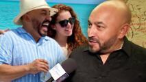 Lupillo Rivera nos da detalles de cómo fue su boda con Giselle Soto y si hubo o no acuerdo prenupcial