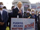 Desde el Senado piden más ayuda para Puerto Rico a 4 años del huracán María