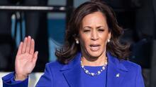 De California a la Casa Blanca: Kamala Harris la primera vicepresidenta de EEUU