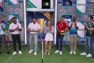 ¡Panamá es campeón! Ganan el torneo de fut-tenis en República Deportiva