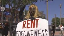 """""""¿¡Cuánta gente no está viviendo del gobierno!?"""": Expira moratoria para el pago de la renta, mientras muchos aún no quieren trabajar"""