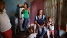 """""""Me la he visto ruda"""": la situación que viven millones de familias en Venezuela por cuenta de la crisis"""