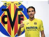 Villarreal se quedó con Dani Parejo gratis