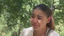 Esta mexicana realiza una rifa para conseguir el dinero para su trasplante de riñón