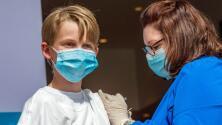 Atención, padres: habrá jornadas de vacunación todos los jueves de agosto en el Museo de los Niños en Houston