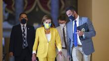 Representantes demócratas aprueban el plan presupuestario de $3.5 billones tras superar diferencias internas
