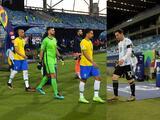 ¿A qué hora se juegan los Cuartos de Final de la Copa América 2021 y dónde verlos?