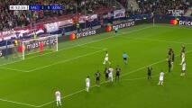 Doblete de Adeyemi y RB Salzburg ya amplió ante el LOSC Lille