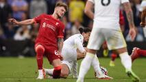 Liverpool confirma que Harvey Elliot será operado esta semana del tobillo