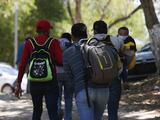 México y Guatemala anuncian operativo militar para detener a inmigrantes sin papeles en sus fronteras