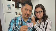 Un sueño hecho realidad: la odisea de un padre hispano por obtener la ciudadanía de EEUU y no separarse de sus hijos
