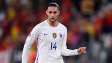 Francia no contará con Rabiot para la Final ante España por Covid