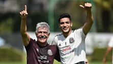 Lista de la selección mexicana para fecha FIFA ante Costa Rica y Chile