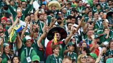 ¿Votar en estas elecciones o asistir al Mundial en Rusia? El dilema de cientos de mexicanos