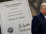 """""""Mucha gente en todo el estado seguirá apoyando a Trump"""": presidente del Partido Republicano de Florida"""