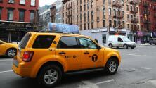 Latinos crean app de despacho automatizado de taxis en Nueva York