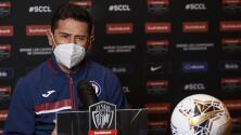 El nuevo técnico de Cruz Azul revela que no se le exigió el título