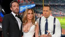Aseguran que Jennifer López quiere terminar toda relación de negocios con Alex Rodríguez