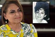 """""""Flaca, fea y pobre"""": María Antonieta Collins recuerda cómo fue su infancia y sus inicios en la TV"""