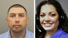 Sentencian a 40 años de prisión a hispano por matar a su pareja en el condado Harris