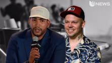 """Don Omar vuelve a sus raíces junto a Residente con un """"Flow HP"""""""