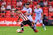 Memphis Depay consiguió su primer gol en La Liga y consigue rescatar un punto en Bilbao, tra el empate 1-1.