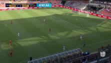 Resumen del partido Granada vs Catar