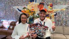 Mattress Mack regala 55 boletos para la Serie Mundial a monjas de Houston