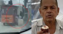 Video capta brutal ataque a vendedor ambulante hispano en Boyle Heights