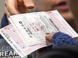 Boleto millonario de lotería Powerball se vende en una tienda Wawa en Chester