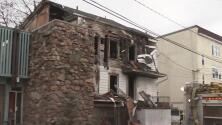 Cuatro personas mueren en un incendio ocurrido en una vivienda abandonada