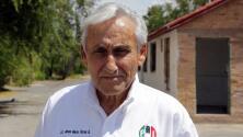 Jesús Flores, el candidato a diputado mexicano que no aparece en las boletas