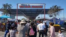 Concejo de San José aprueba proyecto que cerrará el histórico mercado de La Pulga