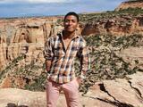 Caso de Gabby Petito pone la atención en Daniel Robinson, un joven arqueólogo desaparecido en Arizona