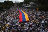 Poncho Nieto y la venezolana que fue fundamental tras tenderle la mano sin conocerlo