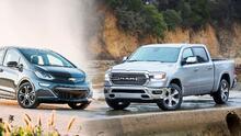 Si buscas un carro nuevo, presta atención a estos modelos con precios de remate