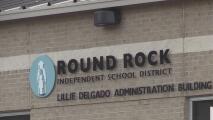 Prohíben uso obligatorio de mascarillas en el distrito escolar independiente de Round Rock