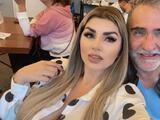 Mariana González revela cuándo será la boda con Vicente Fernández Jr.