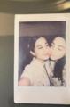Con esta foto instantánea en Instagram, Emily Estefan felicitó a su novia Gemeny Hernández en su primer aniversario como pareja.