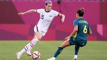Definidos los cuartos de final del futbol femenil de Tokyo 2020