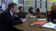Propuesta para mejorar el financiamiento de escuelas públicas