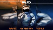 ¿Quieres vivir en Marte? ¡La NASA te está buscando!
