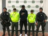 Del fútbol europeo a la cárcel por narcotráfico: Jhon Viáfara pasará 135 meses en prisión en EEUU