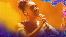 Kali Uchis trae ritmo y sensualidad a Premios Juventud con su 'Telepatía'