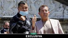"""Camacho Jr. advierte a JC Chávez: """"Me voy a vengar"""""""
