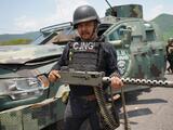 Los sicarios que se quitaron la capucha: el creciente desafío de los narcos al Estado mexicano